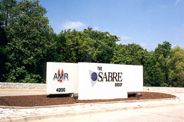 American Airlines Sabre Building