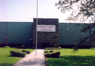 Ameripole Synpol Corporation