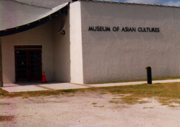 Asian Cultural Museum and Educational Center