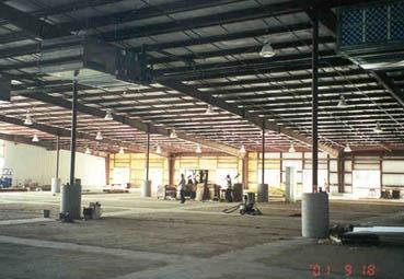 Del Papa Distribution Center