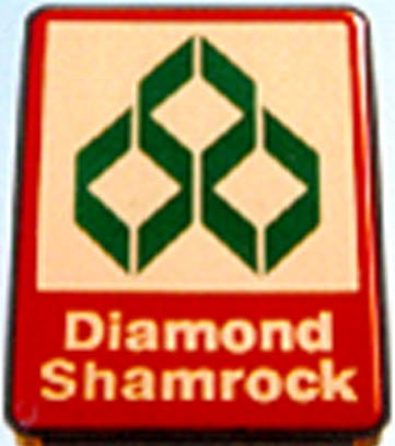 Diamond Shamrock Wastewater Facility