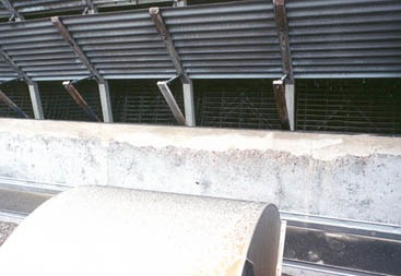 Greenway Plaza Cooling Tower Repair – Emaco