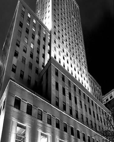 Mercantile Tower