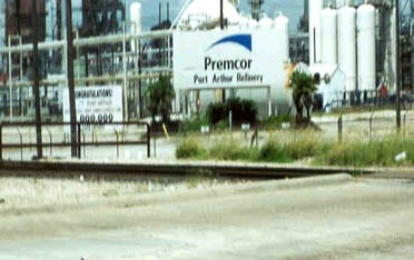 Clark Refinery-Premcor