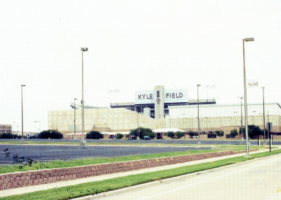 Texas A&M – Kyle Field