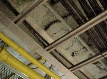 Texas A&M University – Central Utility Plant
