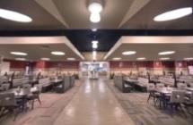 Cressman Dining Facility