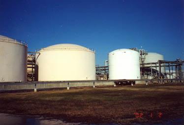 BASF Wastewater Pump Bases