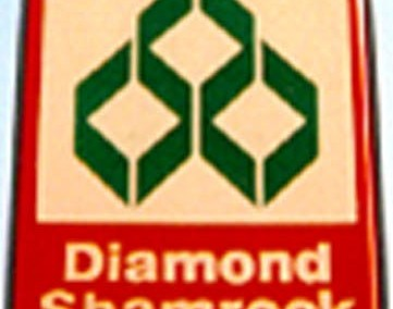 Diamond Shamrock Wastewater Facility