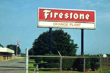 Firestone BCP Warehouse