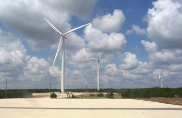 Florida Power and Light – Windmill Farm