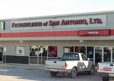 Freightliner of San Antonio