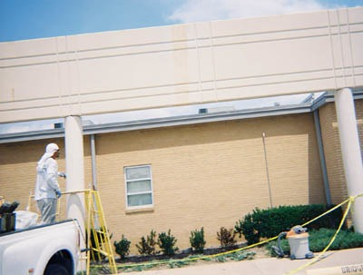 Grapevine-Colleyville Screenwall Panel Repairs