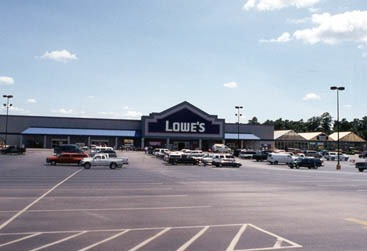 Lowe's Home Center