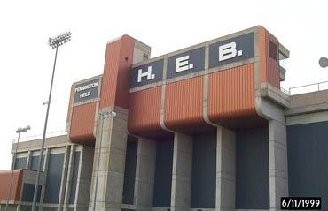 Pennington Stadium