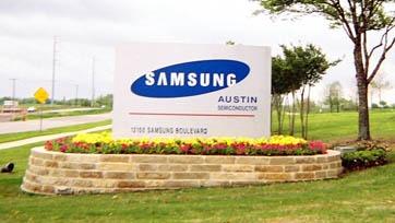 Samsung A2 UPW Tank Lining