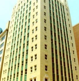 Sinclair Building
