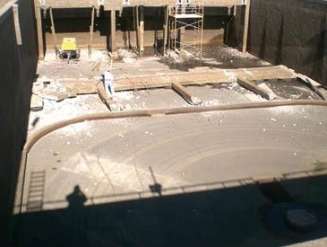 T.L. Amiss Water Treatment Plant