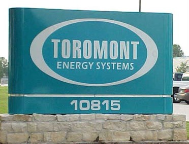 Toromont Crane Building