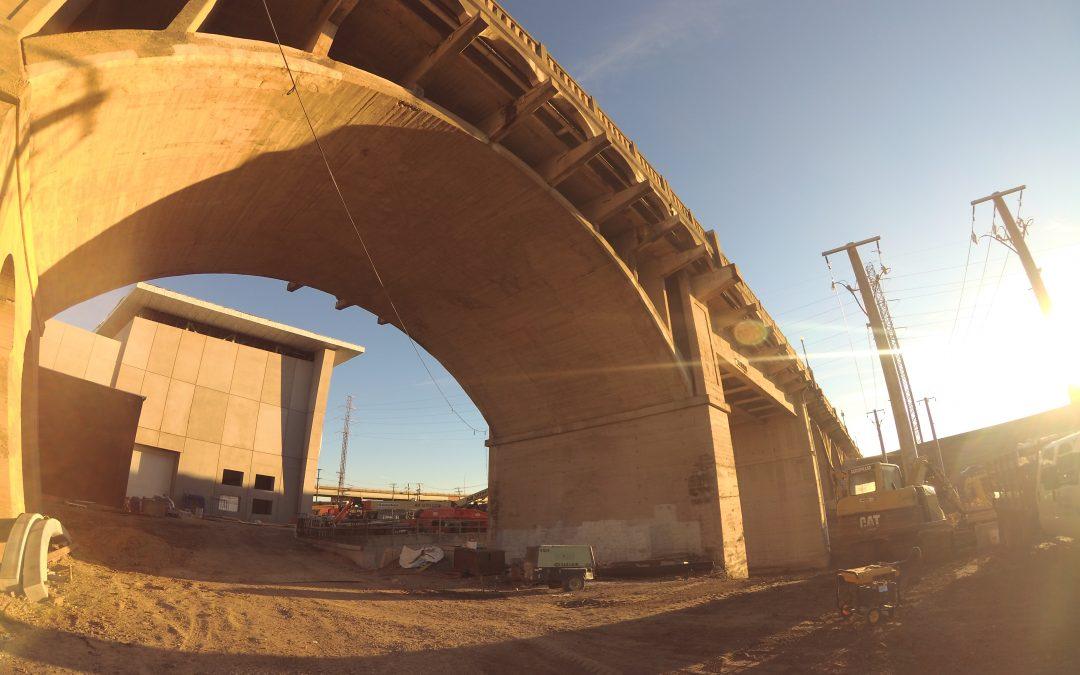 Houston Street Viaduct